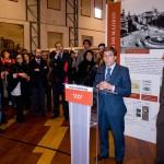 El Patrimonio Industrial de España visto a través de 100 muestras representativas