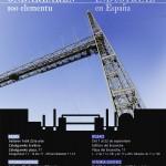 El 1 de septiembre se inaugura en Bilbao la Exposición de 100 elementos del Patrimonio Industrial de TICCIH