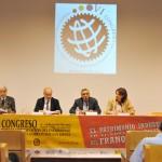 TICCIH España inaugura el VI Congreso para la Defensa del Patrimonio Industrial y la Obra Pública en España