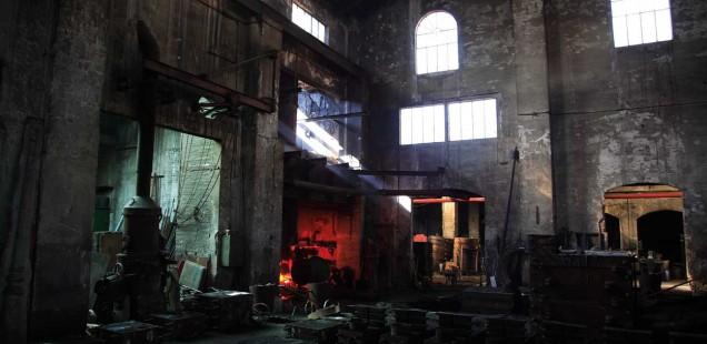 TICCIH España solicita la protección de la histórica factoría Averly de Zaragoza
