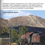 La revista alemana Industriekultur publica una amplia monografía sobre el patrimonio Industrial de España en su volumen 4 de 2013