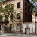 El Gobierno de Aragón estima sólo una parte de las alegaciones de TICCIH sobre la Declaración de la Factoría Averly como Bien Catalogado