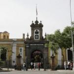 """Documental sobre la Memoria del Trabajo en la Fábrica de Artillería de Sevilla """"Rostros, Rastros, Restos""""."""