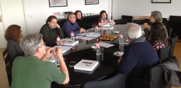 """TICCIH España convoca para el 5 de Julio de 2017 en As Pontes el VII Congreso sobre """"Patrimonio Industrial, Repercusiones ambientales y Estrategias de regeneración territorial"""""""