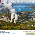 VII CONGRESO TICCIH SOBRE PATRIMONIO INDUSTRIAL y OBRA PÚBLICA - AS PONTES (A Coruña)  5/8 Julio 2017