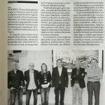 Importante participación y ponencias en VII Congreso de TICCIH en As Pontes comienza 5 Julio 2017
