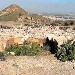 Patrimonio en peligro en Sierra minera de Cartagena- La Unión. Urgen medidas de las Administraciones Públicas