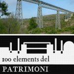 FGV LLEVA A LA ESTACIÓN DEL NORTE DE VALENCIA LA EXPOSICIÓN DE LOS 100 ELEMENTOS DE PATRIMONIO INDUSTRIAL DEL TICCIH