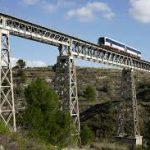 TICCIH España apoya la iniciativa de conservación y protección de las históricas infraestructuras del Trenet de la Marina de la Comunidad Valenciana