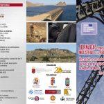 Jornadas sobre el Patrimonio Industrial de la Región de Murcia 29 a 31 de mayo 2018