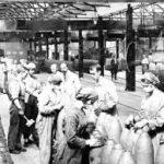 Patrimonio industrial europeo de la Primera Guerra Mundial, call for papers para congreso en París del 6 al 8 diciembre 2018