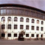 Entrega del Premio Hispania Nostra 2018 a las Buenas Prácticas a proyecto arquitectónico en el Campus de Alcoy.