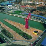 TICCIH España solicita declarar BIC con la urgente protección y salvaguarda como conjunto monumental de elementos patrimoniales de la antigua Euskalduna en Bilbao
