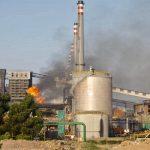 Comunicación de TICCIH España sobre las instalaciones de las Baterías de Cok de la antigua ENSIDESA en Avilés