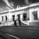 TICCIH-España contra el derribo de la Estación de Sant Feliu del Llobregat
