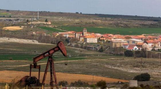 TICCIH España avala la iniciativa de declaración BIC del Campo Petrolífero de Ayoluengo de la Lora
