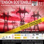 TENSIÓN SOSTENIBLE EL PATRIMONIO EN LA TRANSICIÓN ENERGÉTICA. IX SEMINARIO INTERNACIONAL G+I_PAI